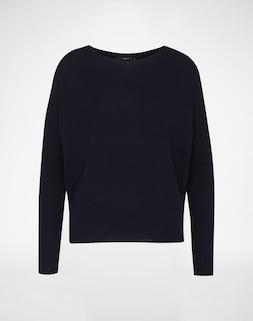 SET; Pullover mit Kaschmir; 125.00 €