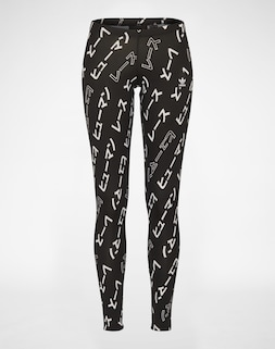ADIDAS ORIGINALS; Pharrell Williams HU Leggings; 39.90 €