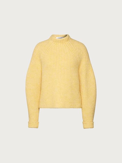 edited -  Pullover ´Vera´ Damen gelb