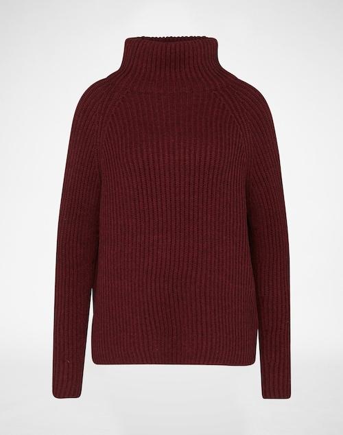 DRYKORN Pullover ´Arwen´ Damen lila