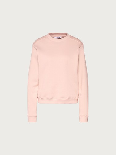 edited -  Sweatshirt ´Vico´ Damen pink