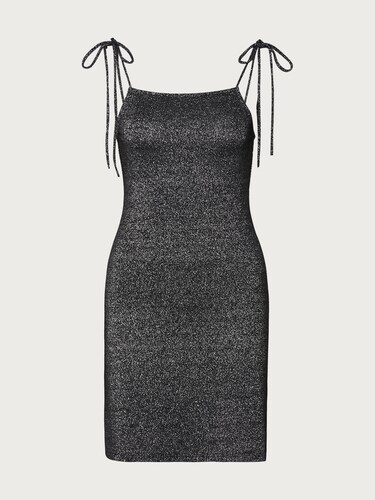 edited -  Kleid ´Gloria´ Damen silber