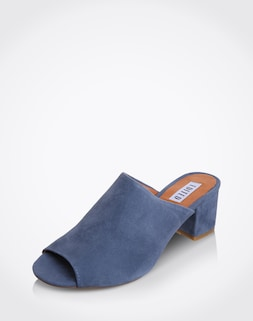 EDITED THE LABEL; Pantolette 'Kayla'; 69.90 €