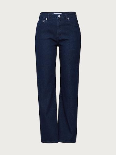 EDITED Jeans ´Lauren´ Damen blau