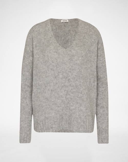 EDITED the label Oversized Pullover ´Lale´ Dame...