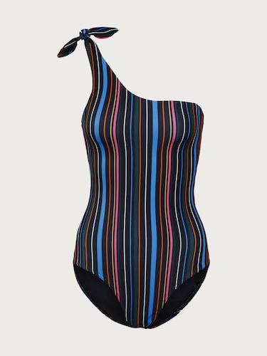 Bademode für Frauen - EDITED Badeanzug 'Norina' Damen mehrfarbig  - Onlineshop Edited