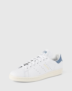 ADIDAS ORIGINALS; Flacher Sneaker aus Leder 'Stan Smith'; 109.00 €