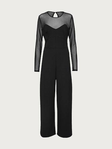 EDITED Jumpsuit ´Shania´ Damen schwarz