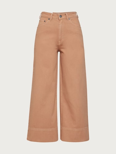 EDITED Jeans ´Maddie´ Damen braun