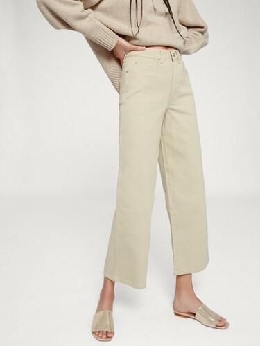 EDITED Jeans ´Ellis´ Damen beige