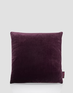MAGMA HEIMTEX; Kissen aus Samt; 14.90 €