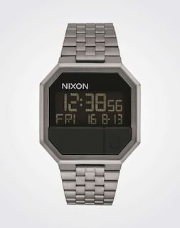 NIXON; Armbanduhr 'Re-Run'; 119.00 €