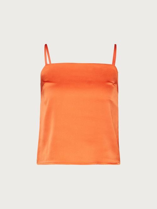 edited -  Top ´Effi´ Damen orange