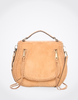 REBECCA MINKOFF; Saddle Bag 'Vanity'; 449.00 €
