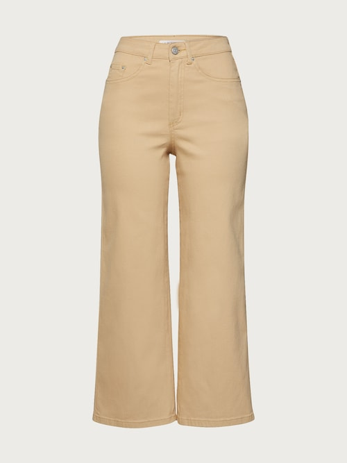 edited -  Jeans ´Ellis´ Damen beige