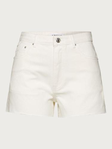 EDITED Jeans ´Jacey´ Damen weiß