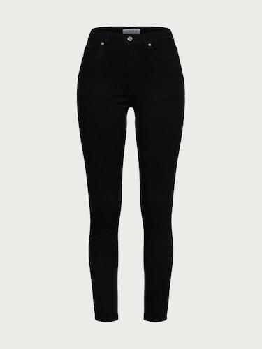 EDITED Jeans ´Talina´ Damen schwarz