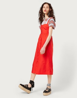 EDITED THE LABEL; Sommerkleid 'Cheyenne'; 69.90 €