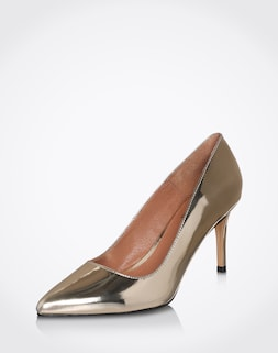 EDITED THE LABEL; Pumps 'Gina'; 64.90 €