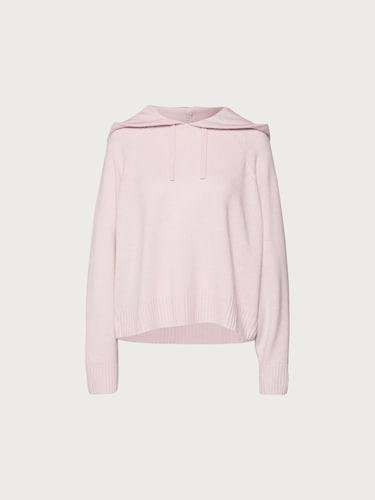 edited -  Pullover ´Nico´ Damen pink