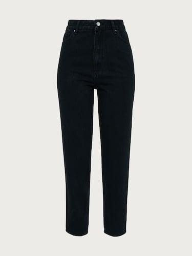 EDITED Jeans ´Moa´ Damen schwarz