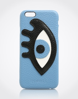 IPHORIA; Smartphonehülle 'Eye Patch Blue - iPhone 6/6S'; 49.90 €