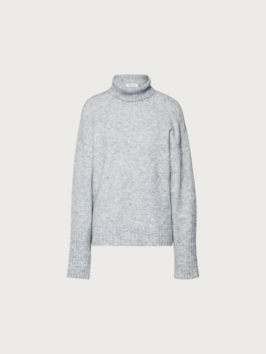 edited -  Pullover ´Lou´ Damen grau