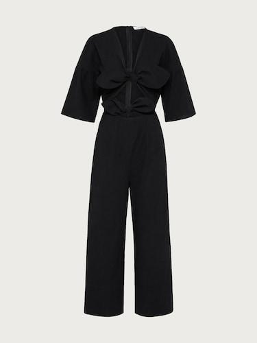 EDITED Jumpsuit ´Pernille´ Damen schwarz