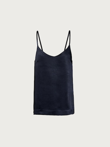 EDITED Top ´Felicia´ Damen blau | Bekleidung > Tops | EDITED