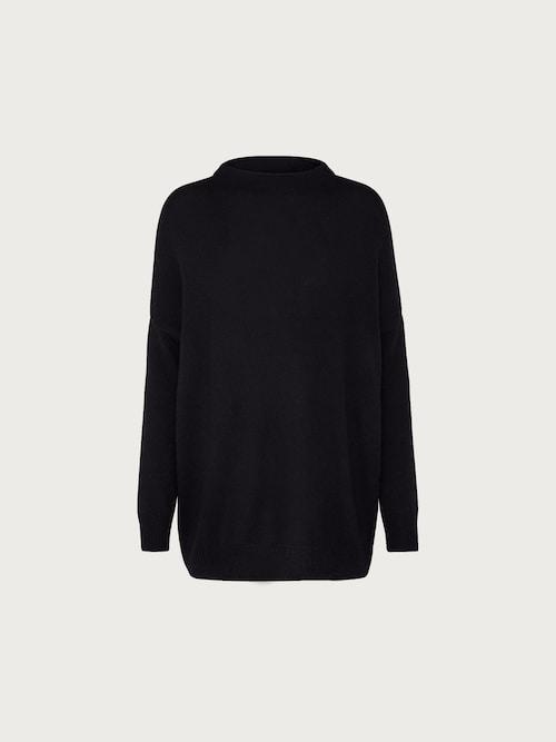 EDITED Pullover ´Ivana´ Damen schwarz