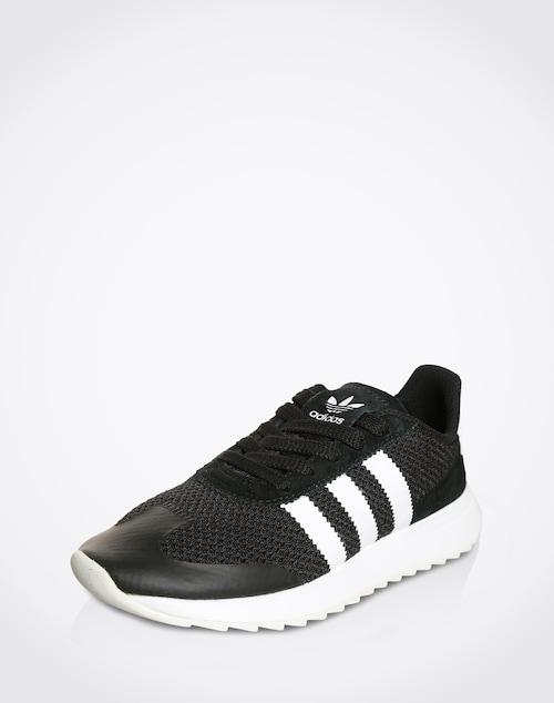ADIDAS ORIGINALS Sneaker ´Flashback´ Damen weiß