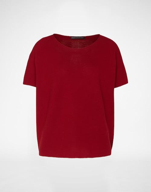 DRYKORN Pullover ´SAMY´ Damen rot