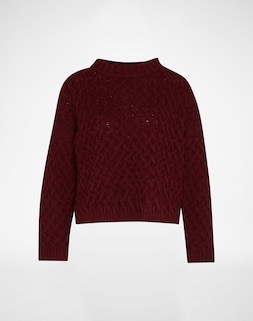 GOLDIE LONDON; Strickpullover 'Committed'; 64.90 €
