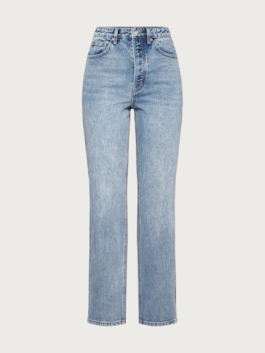 EDITED Jeans ´Tami´ Damen blau