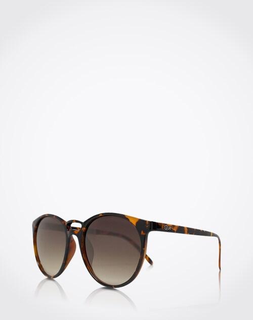 QUAY Sonnenbrille ´ALLCRIEDOUT´ Damen braun