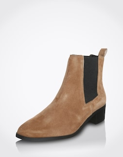 EDITED THE LABEL; Stiefelette 'Bonnie'; 99.90 €