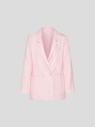 edited -  Blazer ´Harper´ Damen pink
