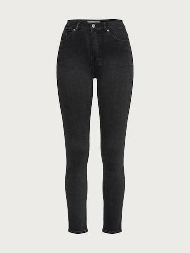 EDITED Jeans ´Talina´ Damen grau