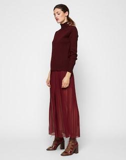 VALENTINE GAUTHIER; Pullover aus Merinowolle 'Picasso'; 269.00 €